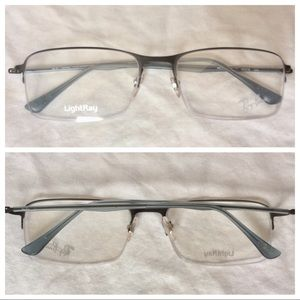 LightRay Ray Ban NWOT Glasses Mod. RB 8721